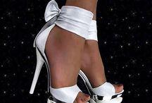 High heels - a woman's best friend