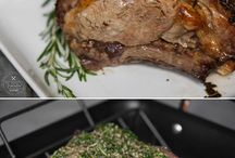 Recepies - Steaks