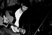Christos Giatsis Greek singer