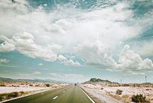 Road Trip... / by McKenna Alexander