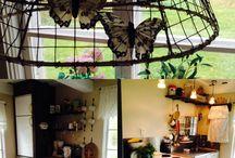 In my kitchen / Köksinredning, möbler och tillbehör