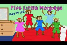 Homeschool - Videos / by Andrea McDaniel