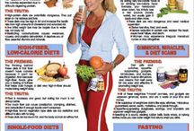 Lose Weight and Get Fit / by Health & Fitness Posters