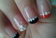 Nail / Own nails&information