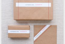 lovely packaging / by Laura Reynolds