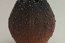 Art wire and art basketry / by Pam May