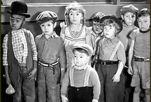 Little Rascals!!! / by Sherie Cardoza