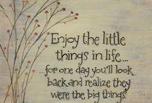 Wise words / by Mari Bennett
