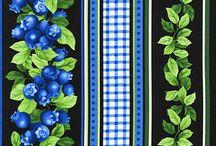 Garden Fresh Fabrics