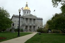 New England / Pictures of New England and New York State