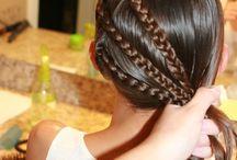 Hair dos! and don'ts!