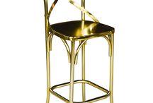 Dezaro - Bar chair