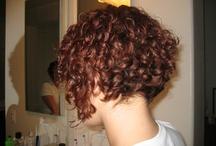 hair / by Cat Pajamas