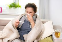 Natural Flu Remedies / Helpful natural and homeopathic remedies to help your immune system stay happy this fall and winter 2016 season, including remedies of our own as well as helpful flu, ache and sickness tips and advice.