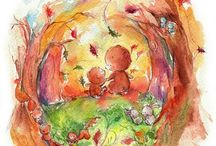 Celebrate Fall!  / by Andrea