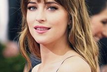 beautiful Dakota Johnson / everything about her, what she wear, where she go etc