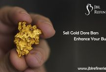 Gold Buyer / JBL Refineries is leading gold dore bars buyer based in India.
