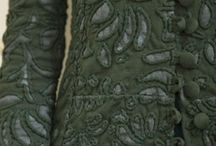Z Textile,Cut Work