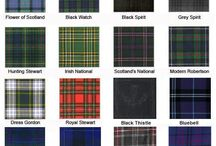 Collect | Tartans