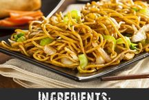 Asian vegetarian one pot meals