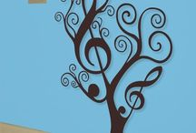 μουσικες ζωγραφιες