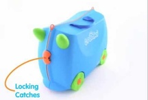 Travel with Toddlers/Preschoolers