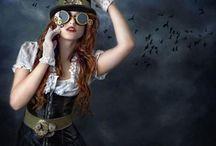 Steampunk / by Becca Fletcher