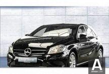 Mercedes-Benz A 180 2015