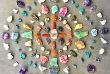 Rocks, Gems, Crystals
