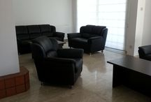 Code No.7596 For rent, 3 bedroom apartment in Agios Nikolaos / Code No.7596 For rent, 3 bedroom apartment in Agios Nikolaos area in Limassol. Featuring 3 bedrooms, living room, kitchen (open plan), 2 w/c,bathroom.It's also consists storage,extra room, veranda,laundry room,fireplace,a/c,c/h,fitted appliances and is full furnished.  It has easy access to the motorway, and it's located about 2 km (2 minutes) from the roundabout of Agios Nikolaos, and 5km (5 minutes) form the sea and the town center.Rent Price (per month): €650