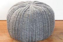 loom knits