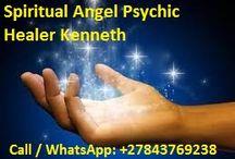 Powerful Protection, Spiritualist Kenneth on WhatsApp: +27843769238