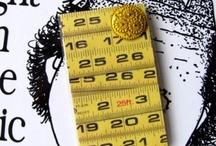 Measure Twice  / Teaming together to provide a collection of reference material for homeschool parents and teachers. Learning about measurements as well as handy tools for measuring. Math Fun!