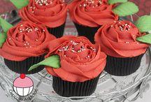 Recipes & Ideas - Cupcakes
