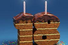 Happy birthday sprüche