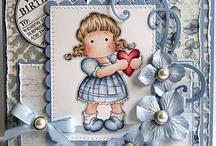 Crafts: Magnolia Tilda Ideas
