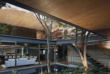 Courtyards / by Emma van Lint