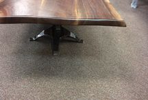 CONSOLIDATION SALE: COFFEE TABLES / Www.shoptherefuge.com  THE REFUGE LIFESTYLE FURNITURE   918.872.7767