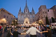 Catalonia - Etnography / Customs and traditions of Catalonia