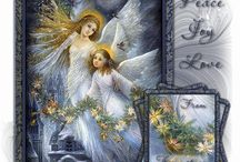 angels / by Betty Devitt