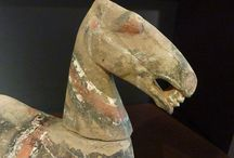 chinese archeology / Chinese archeology