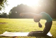 Health & Fitness / by Sara (Bennett) Smith