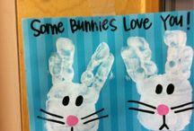 Preschool/Easter