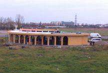 Hidroizolatie acoperis terasa, Restaurant Buzau / Hidroizolatie acoperis terasa, Restaurant Buzau http://hidroizolatiiromania.ro/portfolio/hidroizolatie-acoperis-terasa-restaurant-buzau/