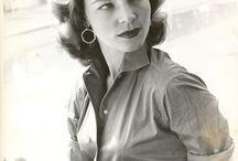 Lauren Bacall and Humphrey Bogart / Lauren Bacall and Humphrey Bogart