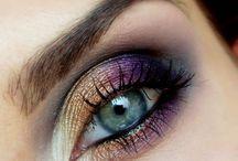 Makeup / Makeup Pictures