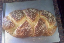 Breads to make / by LaToi Lawrence