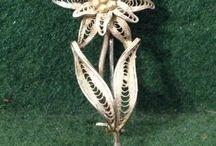 Antique & Vintage Jewellery