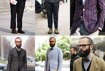 Styles I like