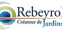 #31 Rebeyrol Créateur de Jardins / Située aux portes de Limoges, l'entreprise Rebeyrol 'Créateur de Jardins' a acquis depuis sa création en 1985, une palette complète de compétences lui permettant aujourd'hui de vous offrir un savoir-faire d'ensemblier du jardin.   De l'étude de votre aménagement jusqu'à sa réalisation et son suivi, l'entreprise dispose de matériel adapté et d'un personnel qualifié constamment formé aux nouvelles pratiques et technologies.